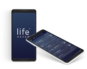 LifeSaver-android