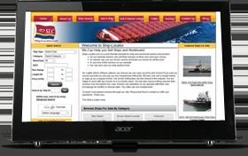 ship-locator