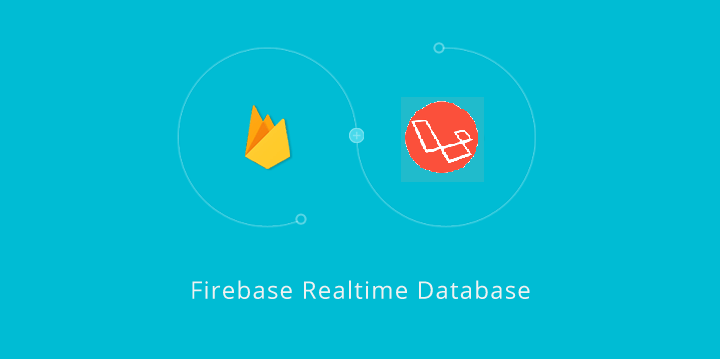 How to Connect Laravel with Firebase Real Time Database?