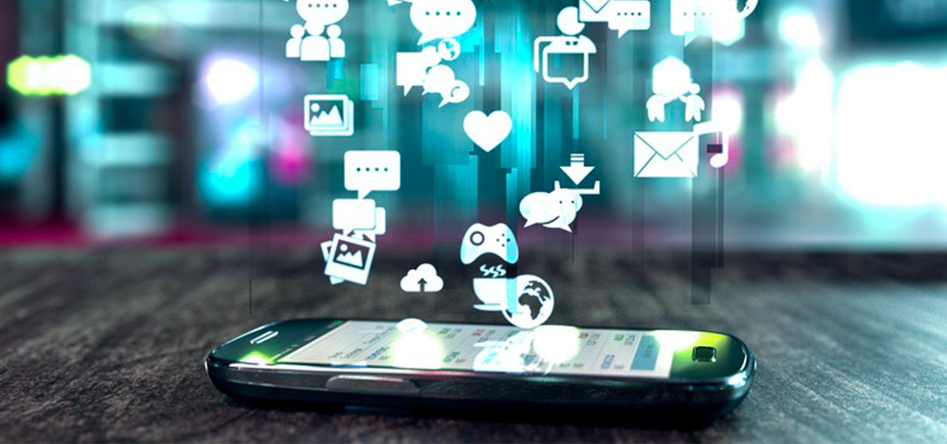 Upcoming Mobile App Development Trends 2019 - Brain Technosys
