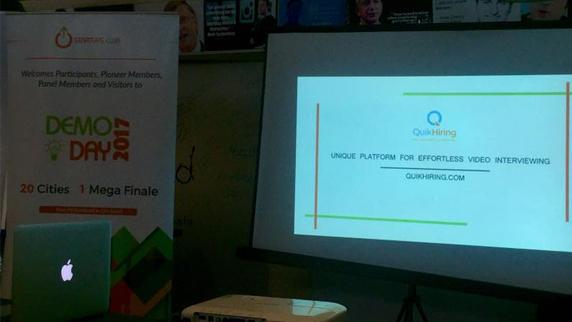 QuikHiring presentation2