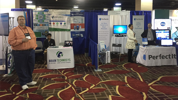 ABA Techshow5
