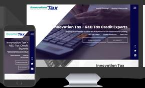 Innovation tax